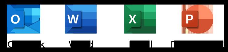 Microsoft 365 Standard: Outlook, Word, Excel, PowerPoint
